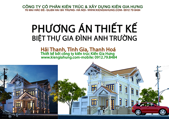 BIET THU ANH TRUONG 1