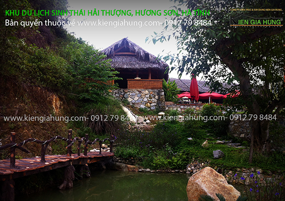 RESORT HA TINH 2