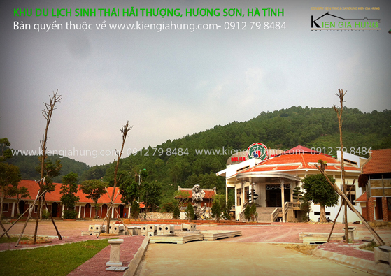 RESORT HA TINH 6