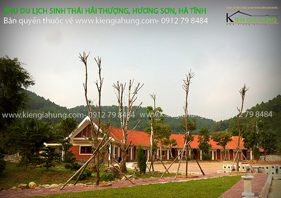 RESORT HA TINH 8